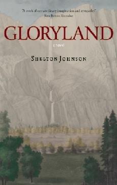 Gloryland cover